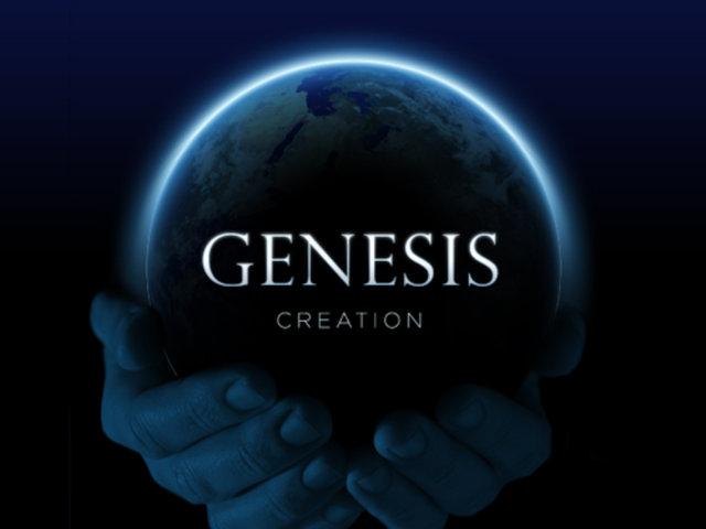 Genesis 1 2